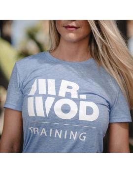 Camiseta Mr.Wod training -...