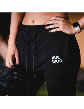 Pantalón de Chándal Crossfit para Mujer | Mr.Wod