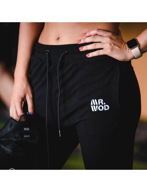Pantalón de Chándal Crossfit para Mujer   Mr.Wod