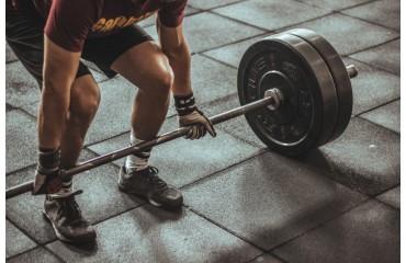 La importancia de usar buen material deportivo